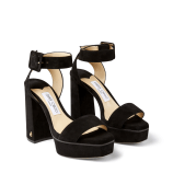 Jimmy Choo JAX/PF 115 - image 3 of 6 in carousel