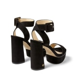 Jimmy Choo JAX/PF 115 - image 5 of 6 in carousel