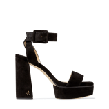 Jimmy Choo JAX/PF 115 - image 1 of 6 in carousel