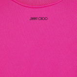 Jimmy Choo JC COLLEGE-SWEAT - image 3 of 5 in carousel