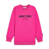 Jimmy Choo JC COLLEGE-SWEAT - image 1 of 5 in carousel