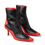 Jimmy Choo JC X MS ANKLE BOOT - image 3 of 7 in carousel