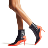 Jimmy Choo JC X MS ANKLE BOOT - image 2 of 7 in carousel