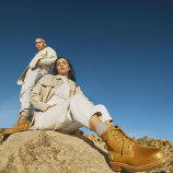Jimmy Choo JC X TIMBERLAND/F - image 2 of 6 in carousel