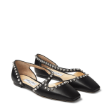 Jimmy Choo JOEZIE FLAT - image 3 of 5 in carousel