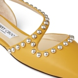 Jimmy Choo JOEZIE FLAT - image 4 of 5 in carousel