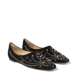 Jimmy Choo JOSELYN FLAT - image 3 of 6 in carousel