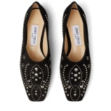 Jimmy Choo JOSELYN FLAT - image 6 of 6 in carousel