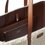 Jimmy Choo LAYLIN TOTE - image 3 of 7 in carousel