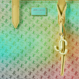 Jimmy Choo LAYLIN TOTE - image 6 of 7 in carousel