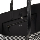 Jimmy Choo LAYLIN TOTE - image 3 of 6 in carousel