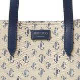 Jimmy Choo LAYLIN TOTE - image 5 of 6 in carousel