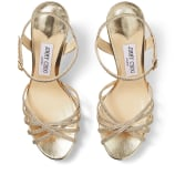 Jimmy Choo LILAH 100 - image 5 of 5 in carousel
