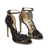 Jimmy Choo LUCELE 100 - image 3 of 5 in carousel