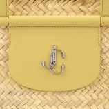 Jimmy Choo MACY TOTE - image 5 of 6 in carousel