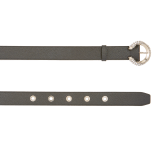 Jimmy Choo MADELINE BELT - image 2 of 3 in carousel