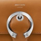 Jimmy Choo MADELINE SATCHEL/S - image 5 of 6 in carousel