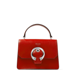 Jimmy Choo MADELINE SATCHEL/S - image 1 of 6 in carousel