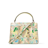 Jimmy Choo MADELINE SATCHEL/S - image 7 of 7 in carousel
