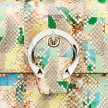 Jimmy Choo MADELINE SATCHEL/S - image 6 of 7 in carousel