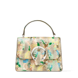 Jimmy Choo MADELINE SATCHEL/S - image 1 of 7 in carousel