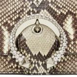 Jimmy Choo MADELINE SHOULDER BAG - image 4 of 5 in carousel