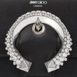 Jimmy Choo MADELINE SHOULDER/S - image 5 of 6 in carousel