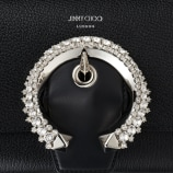 Jimmy Choo MADELINE TOPHANDLE/S - image 4 of 5 in carousel