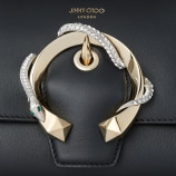 Jimmy Choo MADELINE TOPHANDLE/S - image 5 of 6 in carousel