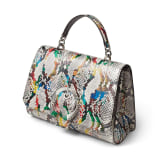 Jimmy Choo MADELINE TOPHANDLE - image 4 of 6 in carousel