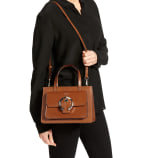 Jimmy Choo MADELINE TOTE/M - image 2 of 6 in carousel