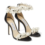 Jimmy Choo MAISEL 100 - image 3 of 5 in carousel