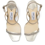 Jimmy Choo MEIRA 85 - image 5 of 5 in carousel