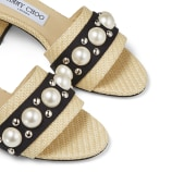 Jimmy Choo MINEA 45 - image 4 of 5 in carousel