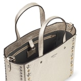 Jimmy Choo PEGASI/S TOTE - image 4 of 7 in carousel