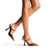 Jimmy Choo RAY 100 - image 2 of 5 in carousel