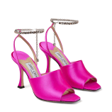 Jimmy Choo SAE 90 - image 3 of 7 in carousel