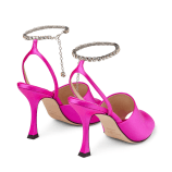 Jimmy Choo SAE 90 - image 5 of 7 in carousel