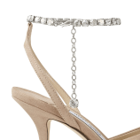 Jimmy Choo SAE 90 - image 4 of 5 in carousel