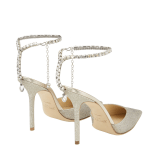 Jimmy Choo SAEDA 100 - image 4 of 4 in carousel
