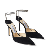 Jimmy Choo SAEDA 100 - image 3 of 5 in carousel