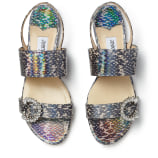 Jimmy Choo SAPHERA FLAT - image 5 of 5 in carousel