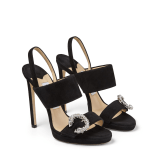 Jimmy Choo SAPHIE PF/120 - image 2 of 4 in carousel