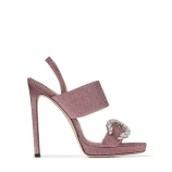 Jimmy Choo SAPHIE PF/120 - image 1 of 4 in carousel