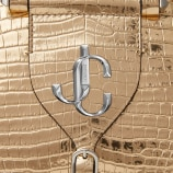 Jimmy Choo VARENNE BOWLING/S - image 4 of 5 in carousel