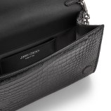 Jimmy Choo VARENNE CLUTCH - image 3 of 8 in carousel
