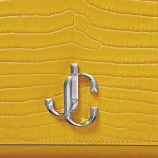 Jimmy Choo VARENNE CLUTCH - image 6 of 7 in carousel