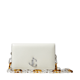 Jimmy Choo VARENNE CLUTCH - image 1 of 7 in carousel