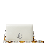 Jimmy Choo VARENNE CLUTCH - image 1 of 9 in carousel