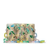 Jimmy Choo VARENNE CLUTCH - image 1 of 8 in carousel